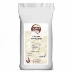 Farina di cocco Bio 500g...