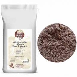 Farina di grano arso 1 kg...