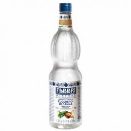 Fabbri Mixybar cane sugar...