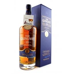 Glenlivet 18Y 43% Whisky...