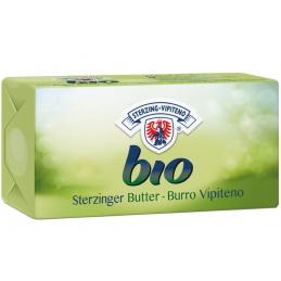 Organic Butter Vipiteno...