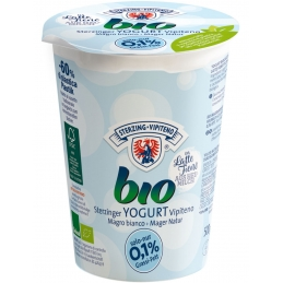 Organic Yogurt Lean Natural...