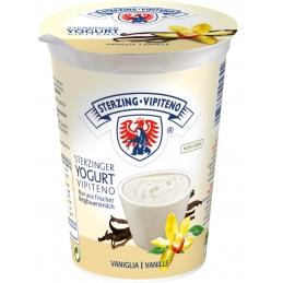 Yogurt vanilla 500g...