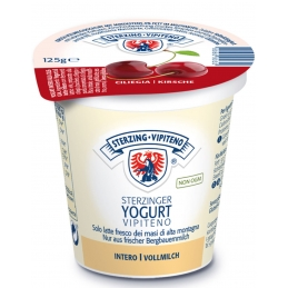 Yogurt Ciliegia 20 x 125g...