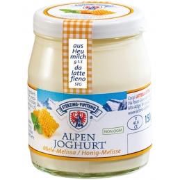 Yogurt with honey (10 x...