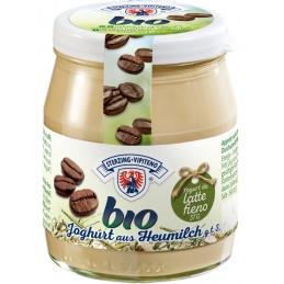 Organic yogurt coffee (10 x...
