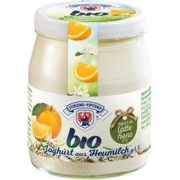 Organic yogurt orange (10 x...