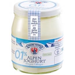 Bio Joghurt natur mager...