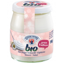 Bio Joghurt natur...