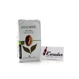 Bio Fairtrade Kaffeepulver...