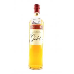 Grappa La Gold 40% Roner...