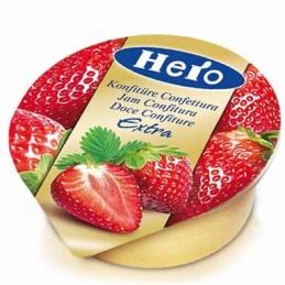 Strawberry jam extra Hero...