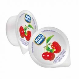 Cherry jam extra  (25g...