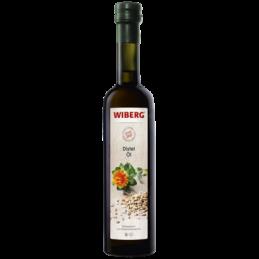 Olio di cardo 500ml Wiberg