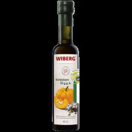 Pumpkin seed oil 500ml Wiberg