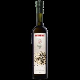 Sesame oil 500ml Wiberg