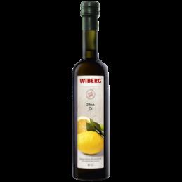 Lemon olive oil 500ml Wiberg