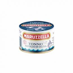 Tuna in olive oil...