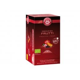 Tee Früchte Premium Bio 20...