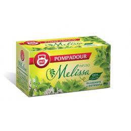 Tea Melissa 20 pieces...