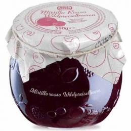 Lingonberry jam Edel 590g...