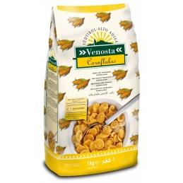 Corn Flakes Venosta 1 kg...