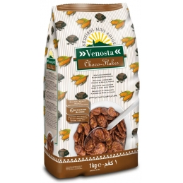 Choco-Flakes Venosta 1 kg...