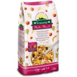 Frühstücksmüsli Multifrucht...