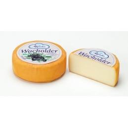 Organic Juniper cheese...