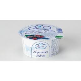 Yogurt Caprino ai frutti di...