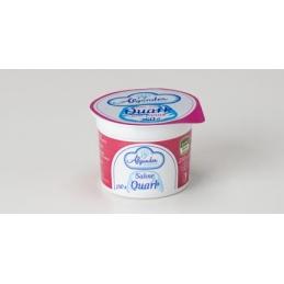 Quark with cream (6 x 250...