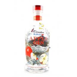 KIKU Apple Gin London Dry...