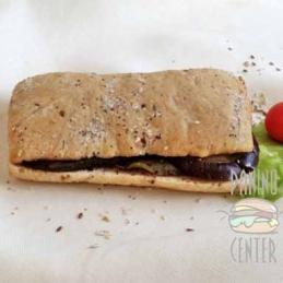 Panino Vegetariano 8 x 180g...