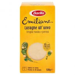 Lasagne all'uovo Emiliane...