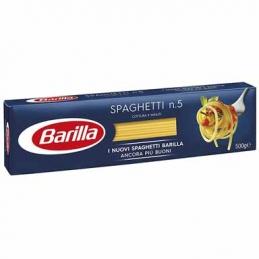 Spaghetti n.5 500g Barilla