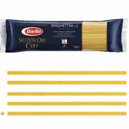 Spaghettini n.3 Selezione...