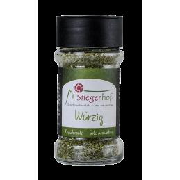 Spiced herb salt 95g...