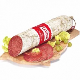 Salami Hungarian whole ca....