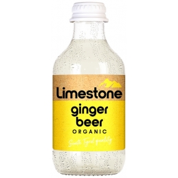 Limestone Ginger Beer...