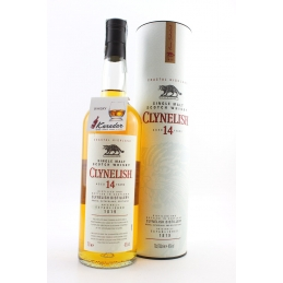 Clynelish 14Y Single Malt...