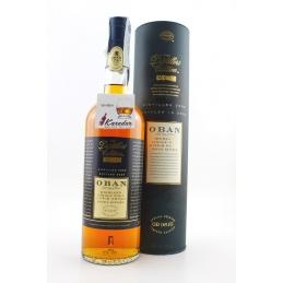 Oban 14Y Distillers Edition...