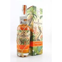 Rum Barbados Vintage...