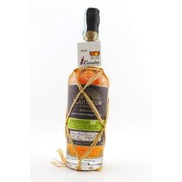 Rum Trinidad 15Y Red Pineau...