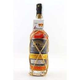 Rum Reunion 12Y Grand Arome...