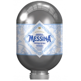 Beer Messina Cristalli di...
