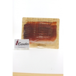 Cut bacon ca. 100g Butcher...