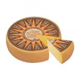Vinschger semi hard cheese...