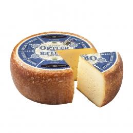 Ortler semi hard cheese...