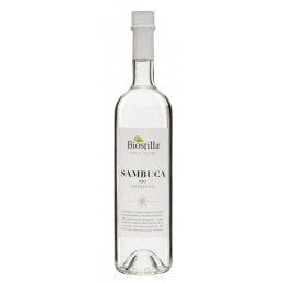 Sambuca Bio Excellence...