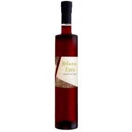 Aceto di vino rosso...